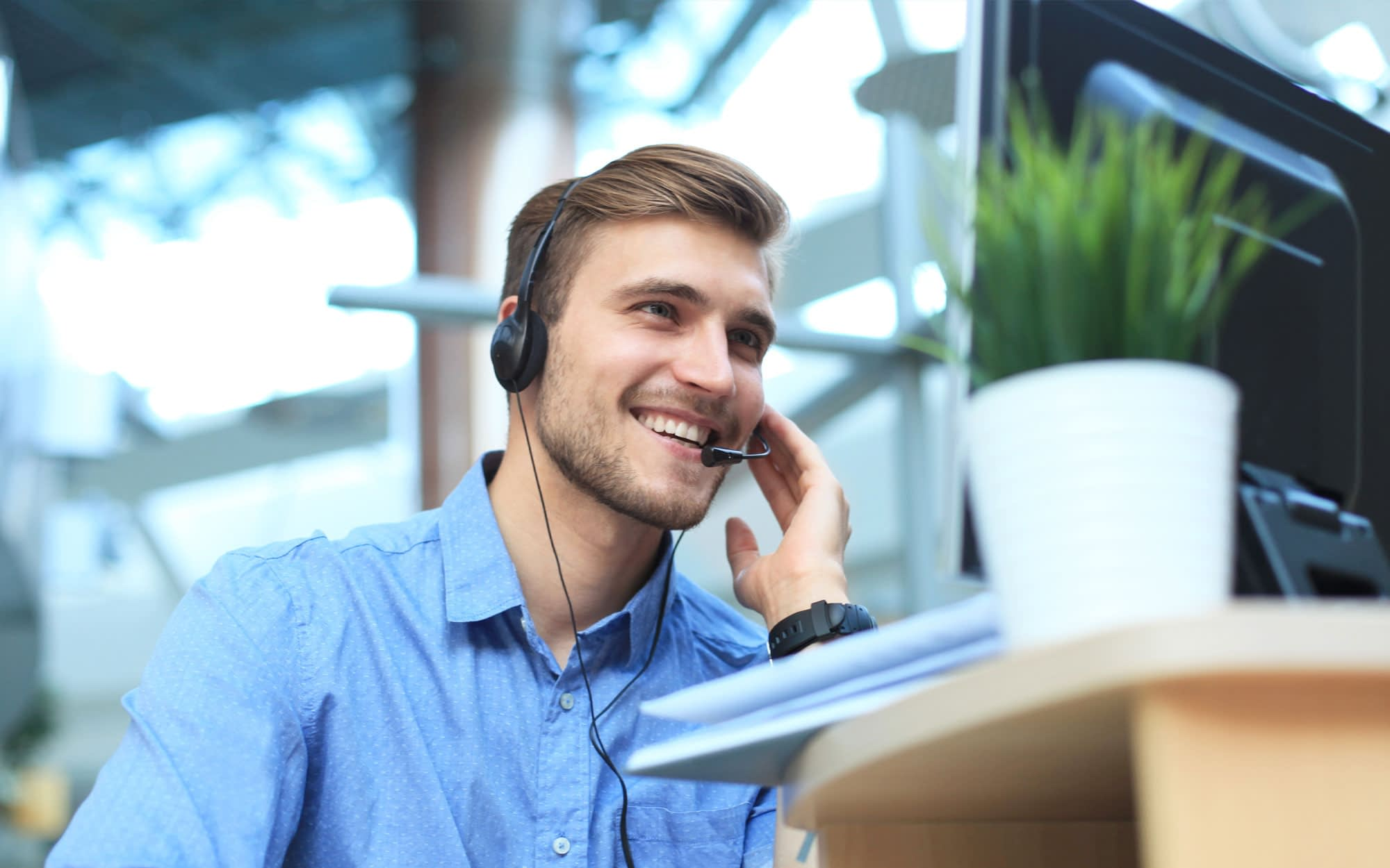 Contact Center Automation Tools