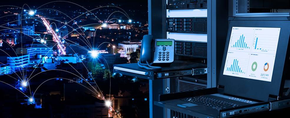 TelecomMaintenance Photo Guaranteed Response Times