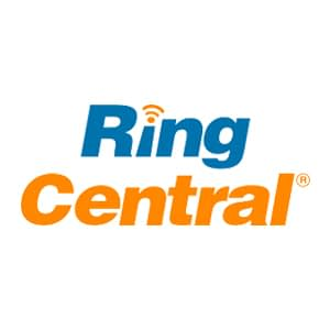 Partners Logo Ring Central