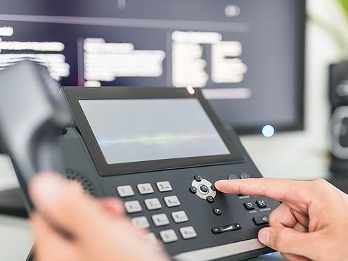 contact center customer service help desk