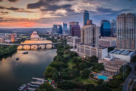 Locations Photo Austin