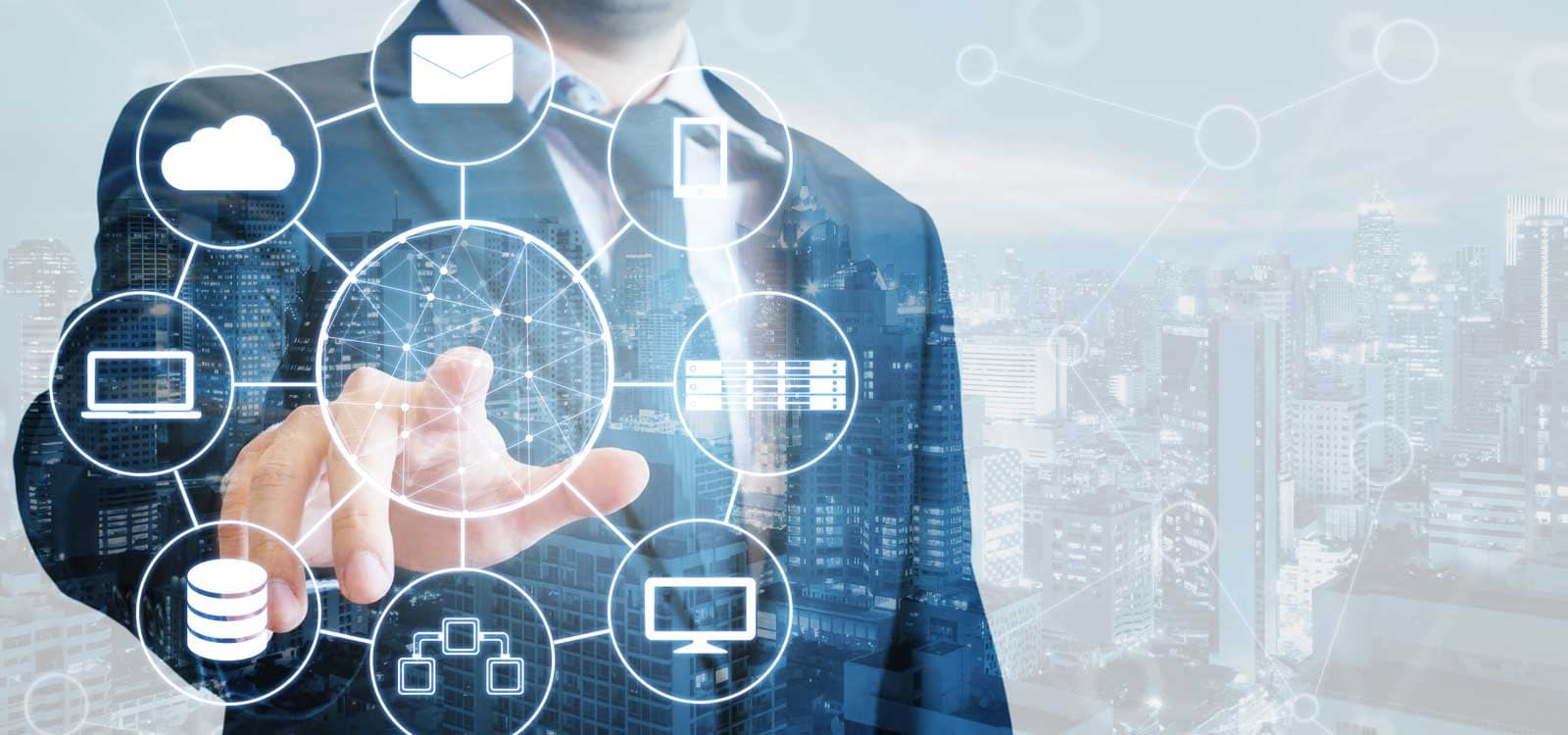 IT Outsourcing Solutions | Affiliated Communications